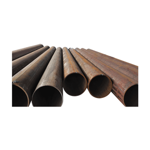 Welded Steel Pipe for Natural Gas Transportation